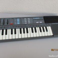 Instrumentos musicales: CASIO PT 87 NO FUNCIONA PARA PIEZAS. Lote 182721441