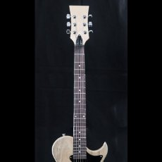 Instrumentos musicales: GUITARRA PERSONALIZADA ESTOPA, HARD ROCK CAFE. Lote 180918160