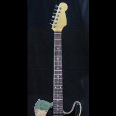 Instrumentos musicales: GUITARRA PERSONALIZADA AMARAL, HARD ROCK CAFE. Lote 180916085