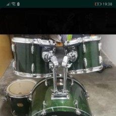 Instrumentos musicales: BATERÍA PEARL. Lote 183422762