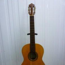 Instrumentos musicales: GUITARRA CLÁSICA ANTIGUA CASA PARRAMÓN BARCELONA 1960'S. Lote 183544847