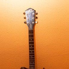 Instrumentos musicales: GUITARRA ELÉCTRICA. Lote 183665671