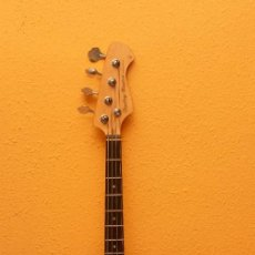 Instrumentos musicales: BAJO ELÉCTRICO FENDER. Lote 183666170