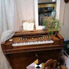 Instrumentos musicales: ARMONIUM J. CAMPS. Lote 183927103