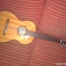 Instrumentos musicales: GUITARRA ESPAÑOLA. Lote 184152732