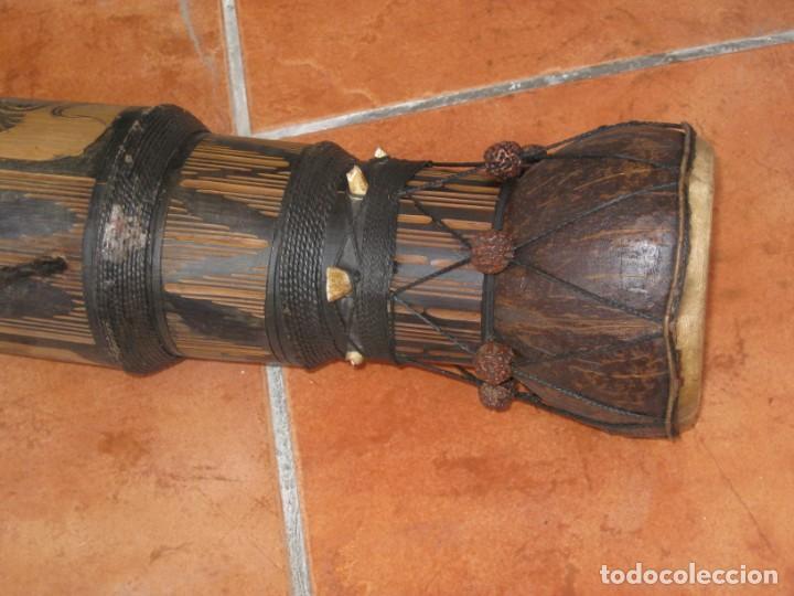 Instrumentos musicales: Instrumento musical Africano - Foto 4 - 184247913