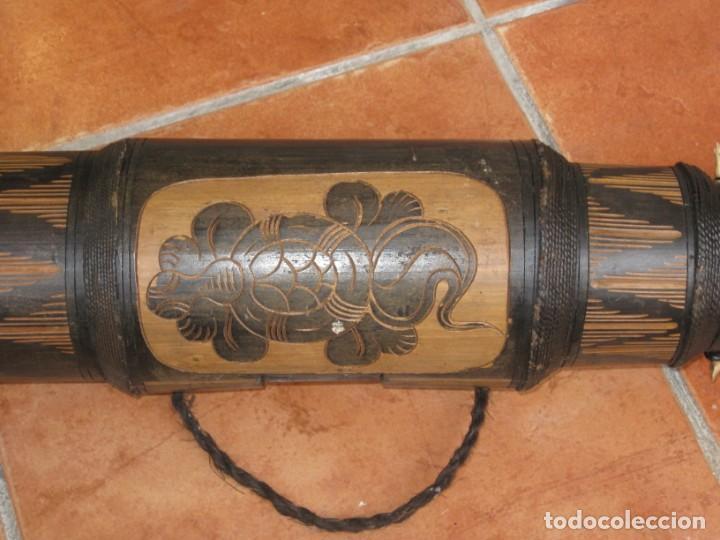 Instrumentos musicales: Instrumento musical Africano - Foto 7 - 184247913