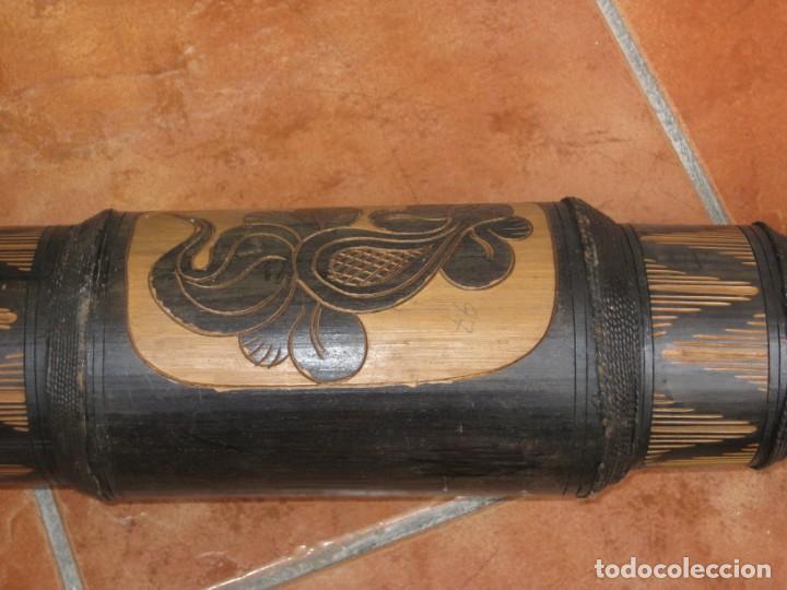 Instrumentos musicales: Instrumento musical Africano - Foto 8 - 184247913