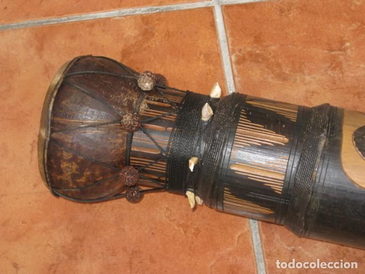 Instrumentos musicales: Instrumento musical Africano - Foto 9 - 184247913