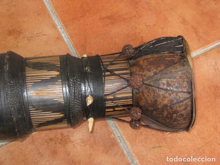 Instrumentos musicales: Instrumento musical Africano - Foto 10 - 184247913