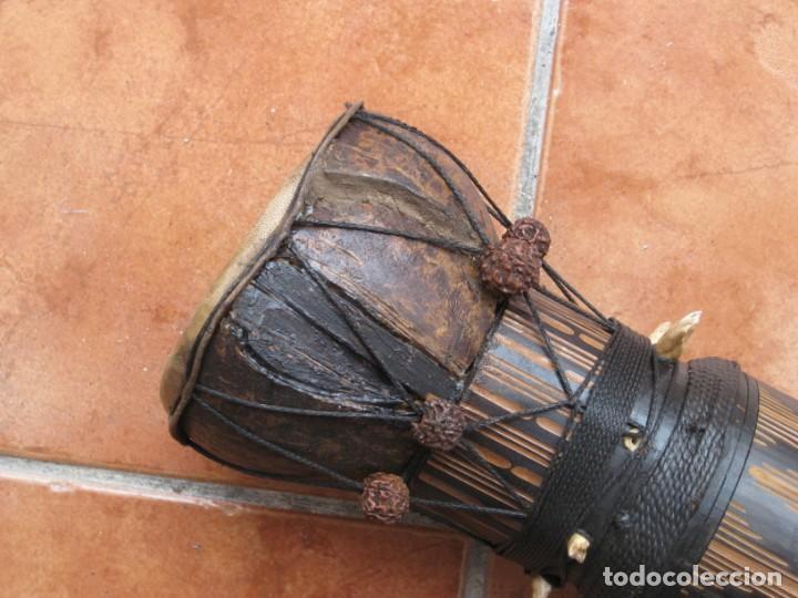 Instrumentos musicales: Instrumento musical Africano - Foto 11 - 184247913