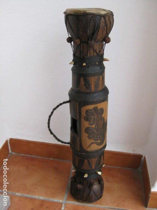 Instrumentos musicales: Instrumento musical Africano - Foto 12 - 184247913