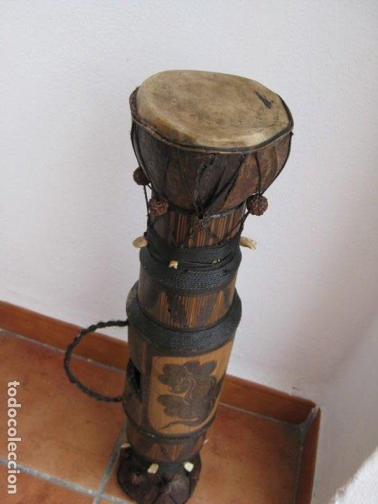 Instrumentos musicales: Instrumento musical Africano - Foto 13 - 184247913