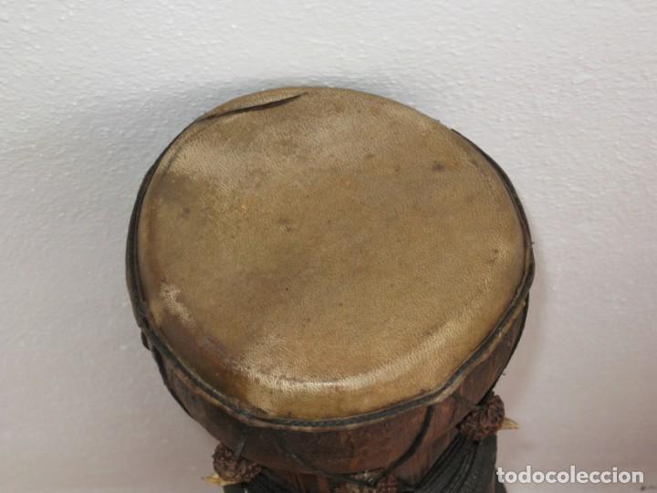 Instrumentos musicales: Instrumento musical Africano - Foto 15 - 184247913