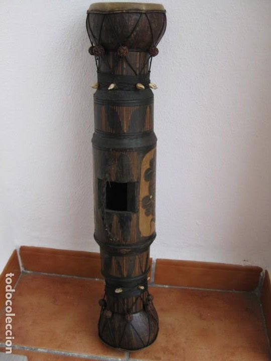 Instrumentos musicales: Instrumento musical Africano - Foto 18 - 184247913