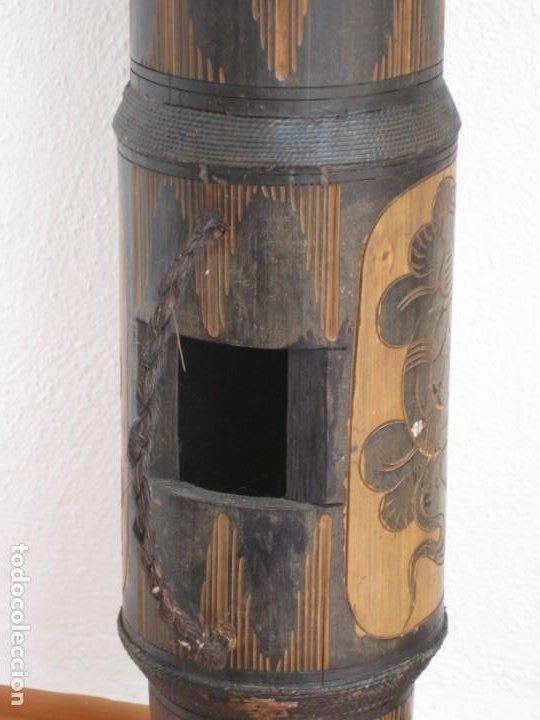Instrumentos musicales: Instrumento musical Africano - Foto 19 - 184247913