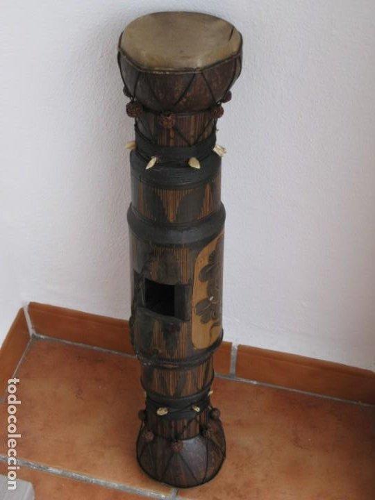 Instrumentos musicales: Instrumento musical Africano - Foto 20 - 184247913