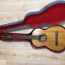 Instrumentos Musicais: GUITARRA TELÉSFORO JULVE OLD GUITAR. Lote 184492600