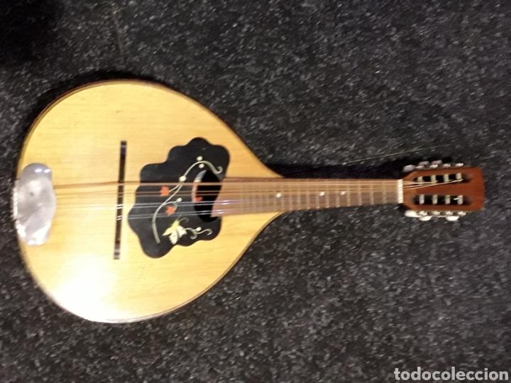 Instrumentos musicales: Guitarilla o mandolina - Foto 2 - 184557767