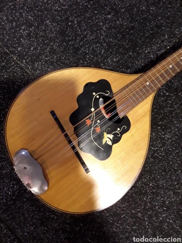 Instrumentos musicales: Guitarilla o mandolina - Foto 3 - 184557767