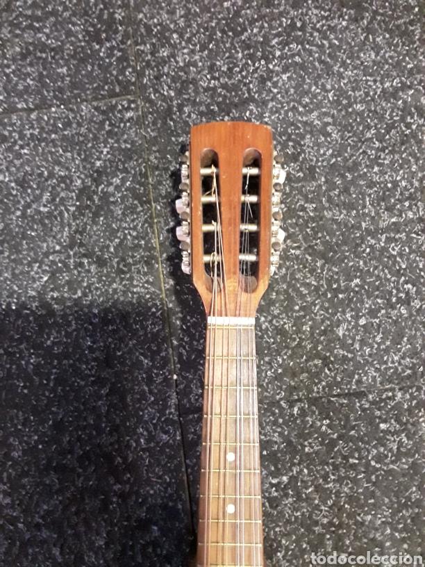 Instrumentos musicales: Guitarilla o mandolina - Foto 4 - 184557767