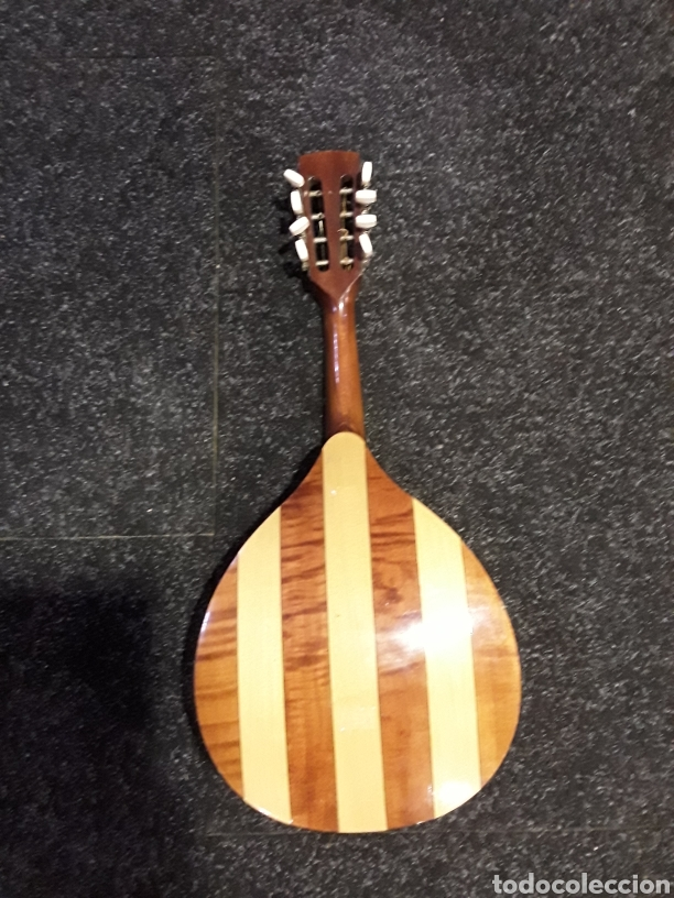 Instrumentos musicales: Guitarilla o mandolina - Foto 5 - 184557767