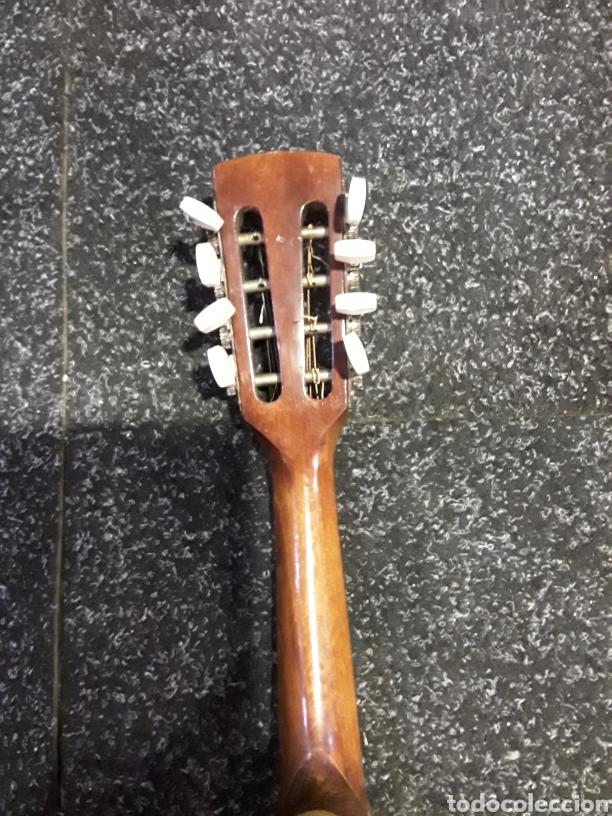 Instrumentos musicales: Guitarilla o mandolina - Foto 7 - 184557767