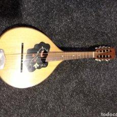 Instrumentos musicales: GUITARILLA O MANDOLINA. Lote 184557767