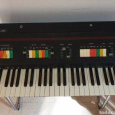Instrumentos musicales: TECLADO JAPONÉS. Lote 184766733