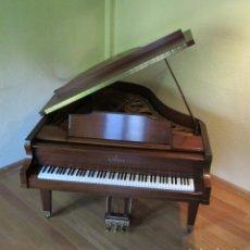 Instrumentos musicales: PIANO KIMBALL COLA BABY GRAND. Lote 184841080