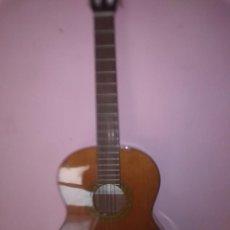 Instrumentos musicales: GUITARRA ALHAMBRA . Lote 184842541