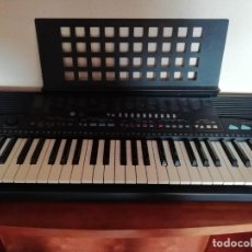 Instrumentos musicales: TECLADO YAMAHA PSR-310. Lote 184845430