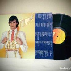 Instrumentos Musicais: MIGUEL BOSE-MORIR DE AMOR - CBS- 1980- MADRID -. Lote 186045023