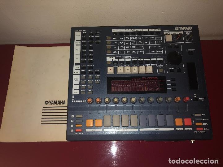 Instrumentos musicales: YAMAHA SU700 - Foto 3 - 187124061