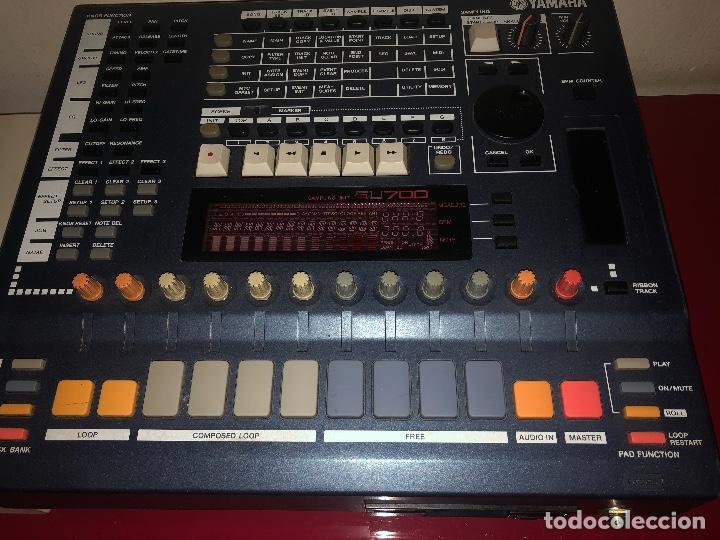 YAMAHA SU700 (Música - Instrumentos Musicales - Teclados Eléctricos y Digitales)