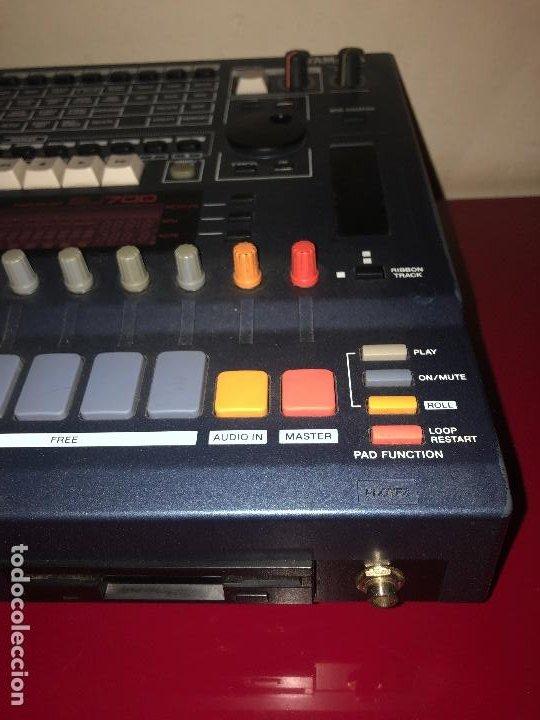 Instrumentos musicales: YAMAHA SU700 - Foto 4 - 187124061