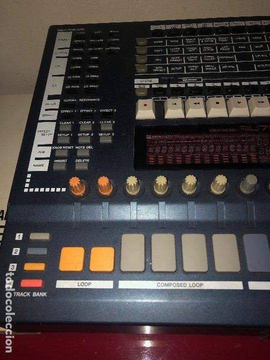 Instrumentos musicales: YAMAHA SU700 - Foto 5 - 187124061