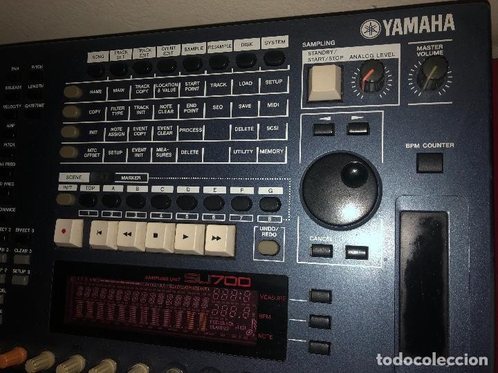 Instrumentos musicales: YAMAHA SU700 - Foto 6 - 187124061
