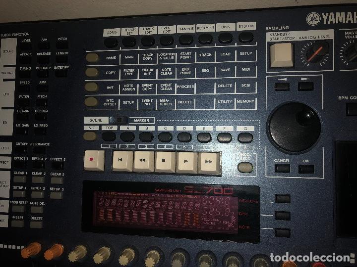Instrumentos musicales: YAMAHA SU700 - Foto 14 - 187124061