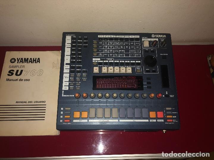 Instrumentos musicales: YAMAHA SU700 - Foto 15 - 187124061