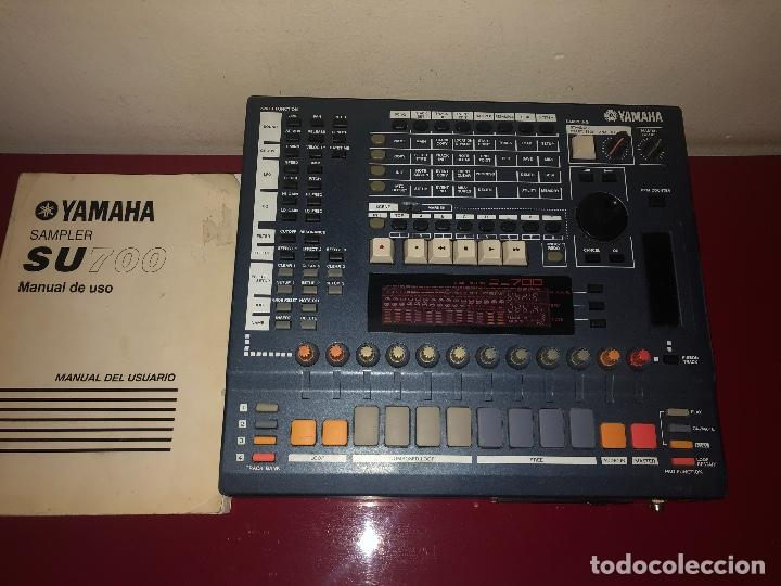 Instrumentos musicales: YAMAHA SU700 - Foto 16 - 187124061