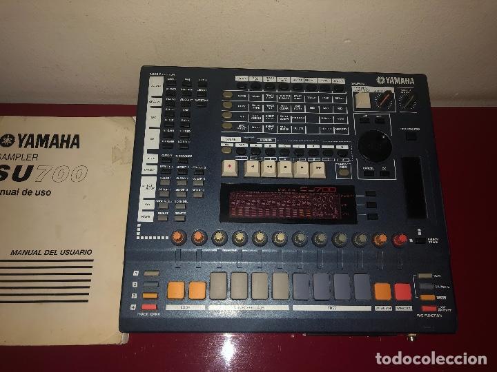 Instrumentos musicales: YAMAHA SU700 - Foto 17 - 187124061