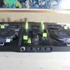 Instrumentos musicales: HERCULES DJ CONTROL SIN PROBAR. Lote 187300962