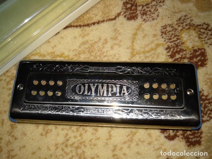 ARMONICA (Música - Instrumentos Musicales - Viento Metal)