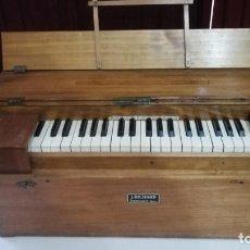 Instrumentos Musicais: ARMONIO PARA RESTAURAR. Lote 189631346