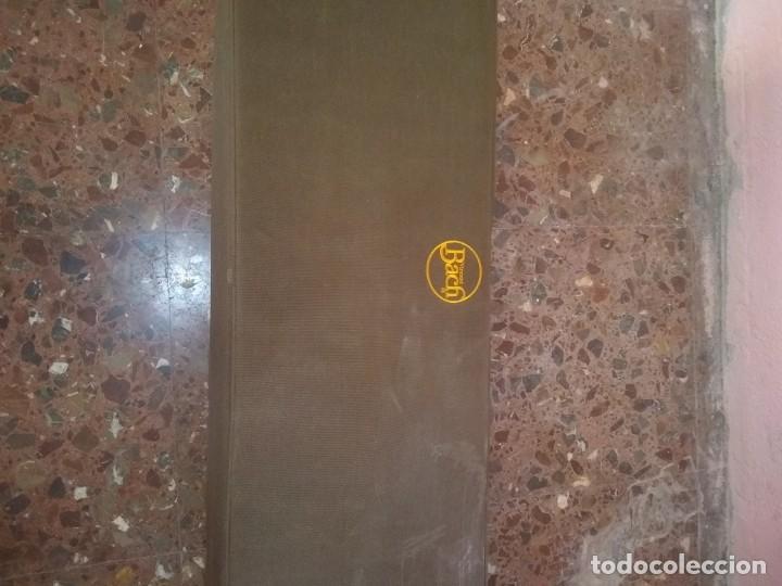 Instrumentos musicales: maleta stradivarius bach - Foto 6 - 56403156