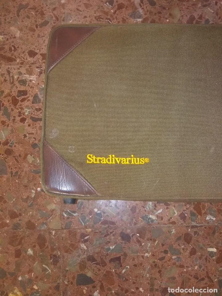 Instrumentos musicales: maleta stradivarius bach - Foto 7 - 56403156