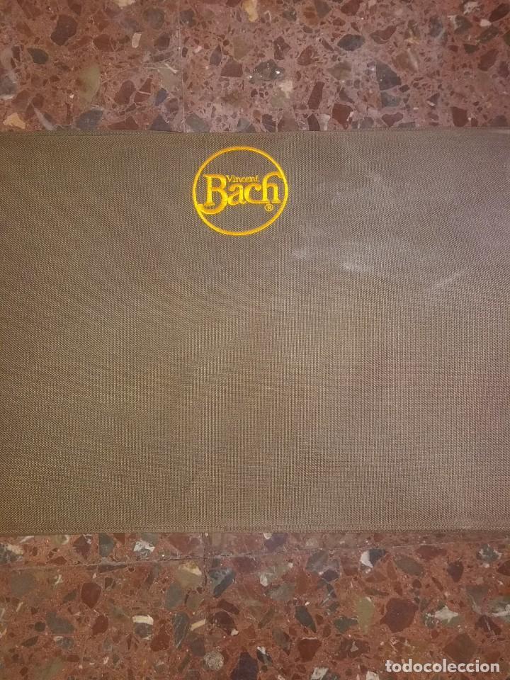 Instrumentos musicales: maleta stradivarius bach - Foto 8 - 56403156