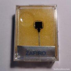 Instrumentos musicales: AGUJA TOCADISCOS ZAFIRO REULO 91 S COSMO MK-23 - NUEVA / TC-3-68. Lote 190064651