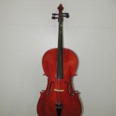 Instrumentos musicales: ANTIGUO INSTRUMENTO MUSICAL VIOLONCELLO MARCA CARMONA VINTAGE ¡SOLO RECOGIDA LOCAL!. Lote 190175797